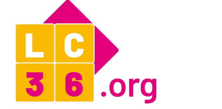 Website der LC36 geht online